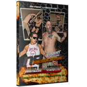 "OPW DVD December 6, 2014 ""No Remorse"" - Williamstown, NJ"