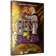 "OPW DVD ""Best of 2013-2014"""