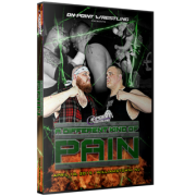 "OPW DVD April 18, 2015 ""A Different Kind of Pain"" - Williamstown, NJ"