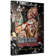 "OPW DVD August 29, 2015 ""Throwdown 2"" - Williamstown, NJ"
