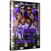 "OPW DVD October 24, 2015 ""Masters of the Mat"" - Williamstown, NJ"