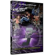 "OPW DVD January 2, 2016 ""3rd Year Anniversary"" - Williamstown, NJ"