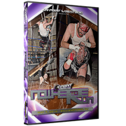 "OPW DVD May 7, 2016 ""Nowhere 2 Run"" - Williamstown, NJ"