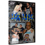 "OPW DVD October 30, 2016 ""Thank You Louie"" - Williamstown, NJ"