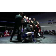 """OPW December 3, 2016 """"Masters of the Mat 2"""" - Williamstown, NJ (Download)"""