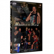 "OPW DVD December 3, 2016 ""Masters of the Mat 2"" - Williamstown, NJ"