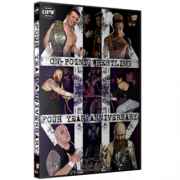 "OPW DVD January 22, 2017 ""4th Anniversary"" - Williamstown, NJ"