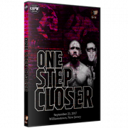 "OPW DVD September 23, 2017 ""One Step Closer"" - Williamstown, NJ"