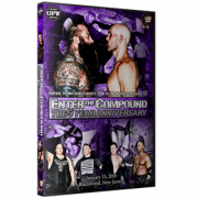 "OPW DVD January 13, 2018 ""5 Year Anniversary Show: Enter The Compound"" - Blackwood, NJ"