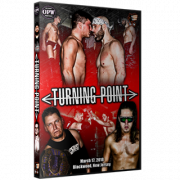 "OPW DVD March 17, 2018 ""Turning Point"" - Blackwood, NJ"