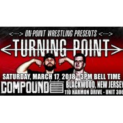 "OPW March 17, 2018 ""Turning Point"" - Blackwood, NJ (Download)"