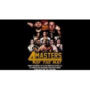 "OPW December 21, 2018 ""Masters of the Mat 4"" - Paulsboro, NJ (Download)"