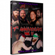 "OPW DVD January 18, 2020 ""7 Year Anniversary"" - Williamstown, NJ"