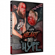 "OPW DVD February 22, 2020 ""Heart Over Hype"" - Williamstown, NJ"