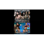 """PCW October 21, 2017 """"Revengeance 2017"""" - Cleveland, OH (Download)"""