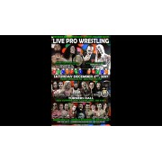 """PCW December 2, 2017 """"Holiday Havoc 2017"""" - Cleveland, OH (Download)"""