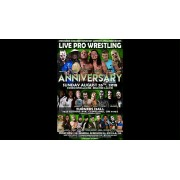 """Premier August 26, 2018 """"Anniversary 2018"""" - Cleveland, OH  (Download)"""
