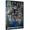 "Welterweight Wrestling DVD September 23, 2018 ""Welter Weight 4"" - Cleveland, OH"