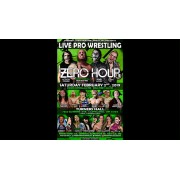 "PCW February 2, 2019 ""Zero Hour 2019"" - Cleveland, OH  (Download)"