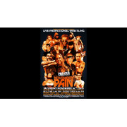 "Premier November 16, 2019 ""November Pain"" - Cleveland, OH (Download)"