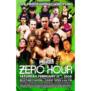 "Premier February 15, 2020 ""Zero Hour"" - Cleveland, OH (Download)"