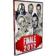 """PRIME DVD December 7, 2012 """"FINALE"""" - Cleveland, OH"""