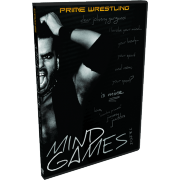 "Prime DVD July 8, 2012 ""Mind Games"" - Cleveland, OH"