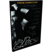 """Prime DVD July 8, 2012 """"Mind Games"""" - Cleveland, OH"""