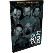 "PRIME DVD May 5, 2012 ""The New Era"" - Medina, OH"