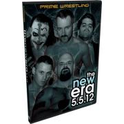"""PRIME DVD May 5, 2012 """"The New Era"""" - Medina, OH"""