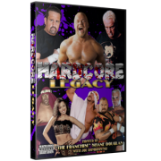 "Hardcore Legacy DVD ""The Madhouse Of Extreme"""