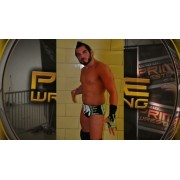 "Prime Wrestling ""Prime Cuts: Johnny Gargano Part 2- Defining Moments (2010-2013)"" (Download)"