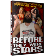 "Prime Wrestling DVD ""Prime Cuts: Before They Were Stars"""