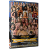 "Prime Wrestling DVD ""Wrestleution Compilation"""