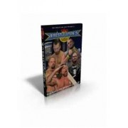 "PWO DVD/Blu-Ray August 1, 2010 ""Wrestlelution 3: A Defining Moment"" - Cleveland, OH"