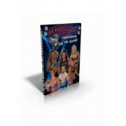 "Remix Pro Wrestling DVD April 24, 2010 ""Throwdown for the Pound"" - Marietta, OH"