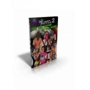 "Remix Pro Wrestling DVD October 2, 2010 ""Throwdown for the Pound II"" - Marietta, OH"