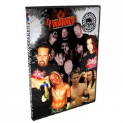 "Remix Pro Wrestling DVD October 8, 2011 ""Throwdown for the Pound 4: 4Warned"" - Marietta, OH"