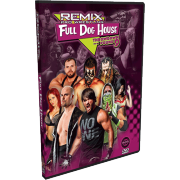 "Remix Pro Wrestling DVD April 26, 2014 ""Throwdown for the Pound 9"" - Marietta, OH"