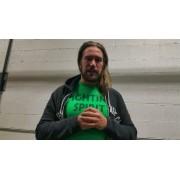 "RockStar Pro Wrestling January 2, 2015 ""A Hero's Holiday Homecoming"" - Dayton, OH (Download)"