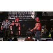 "RockStar Pro Wrestling March 6, 2015 ""Unstoppable"" - Dayton, OH (Download)"