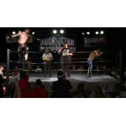 "RockStar Pro Wrestling June 5, 2015 ""Blacktop Battle"" - Dayton, OH (Download)"