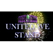 "RockStar Pro Wrestling July 3, 2015 ""United We Stand 2015"" - Dayton, OH (Download)"