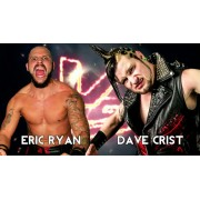 "RockStar Pro Wrestling November 7, 2014 ""November Coming Fire"" - Dayton, OH (Download)"