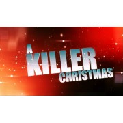"RockStar Pro Wrestling December 4, 2015 "" A Killer Xmas"" - Dayton, OH (Download)"