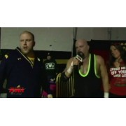 "RWA December 6, 2014 ""Season's Beatings 6"" - West Newton, PA (Download)"