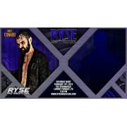 Ryse Pro Wrestling February 10, 2018 - Lemont Furnace, PA (Download)