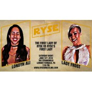Ryse Pro Wrestling June 16, 2018 - Lemont Furnace, PA (Download)