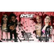 Ryse Pro Wrestling September 8, 2018 - Lemont Furnace, PA (Download)