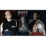 Ryse Pro Wrestling October 6, 2018 - Lemont Furnace, PA (Download)